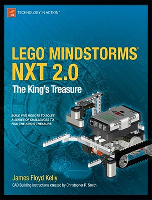 Lego Mindstorms Nxt 2.0 By Kelly, James Floyd